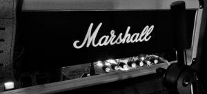 Echoes Of Nihil guitar amplifier